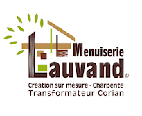 logo MENUISERIE LAUVAND